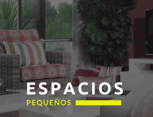 7 tips fáciles para ampliar espacios pequeños en tu hogar