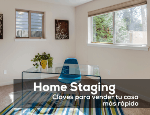 Home Staging – Claves para vender tu casa más rápido